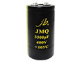 JMQ - 5000H at 105°C Screw Aluminum Electrolytic Capacitor