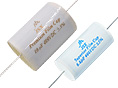 JSX - Superior Metallized Polypropylene Film Capacitors – Axial
